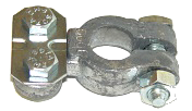 battery cable clamp